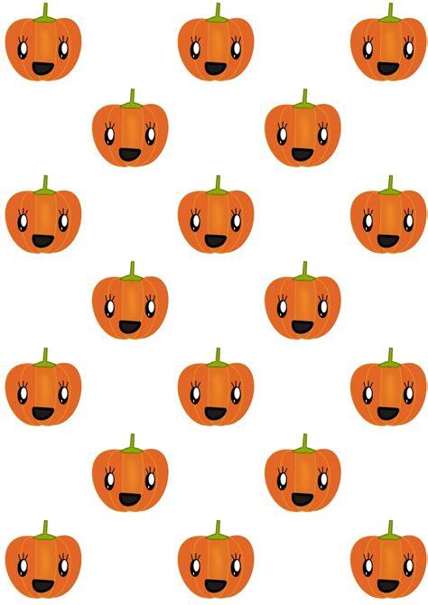 printable paper pumpkin free digital pumpkin scrapbooking paper ausdruckbares