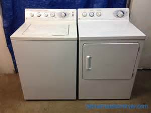 Ge Profile Clothes Dryer Washer And Dryers Ge Profile Washer And Dryer