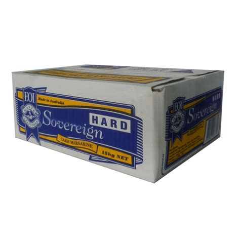 Blue Band 15kg sovereign cake margarine 15kg