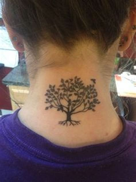 tree of life back tattoo 45 tree of tattoos for