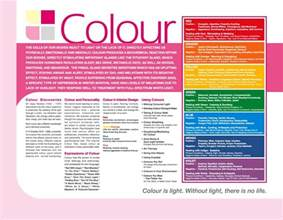 effects of color what is in a color the ingredients to color theory and