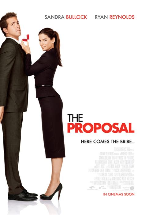 Hacksaw Ridge Full Movie the proposal 2009 poster