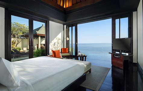 infinity pool bali 18 romantic bali villas with private infinity pools