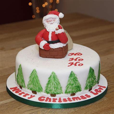 Xmas Decoration Ideas Home special occasion cakes kom cake hier