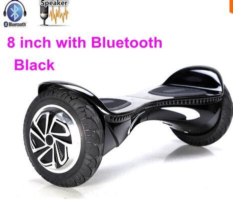 8 Inch Smart Balance Wheel With Bluetooth Battery Samsung bluetooth hoverboard self balancing electric 8 inch scooter with best battery smart 2 wheel