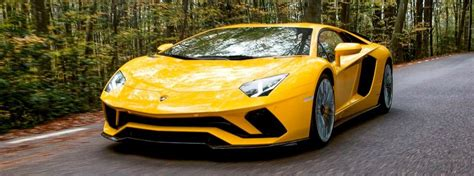 how fast is a how fast is the new 2017 lamborghini aventador