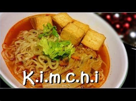 Segye Foods Stir Fried Kimchi Ramyun Mie Goreng Korea Not Samyang resep bubur candil jenang grendul candil porridge r doovi