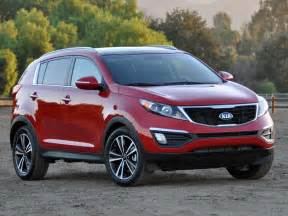 Kia Sportage Sx 2015 New 2015 2016 2017 Kia Sportage For Sale Cargurus