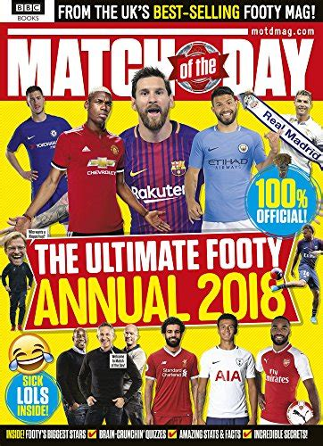 match of the day 1785941097 download match of the day annual 2018 annuals book free crushbooks us