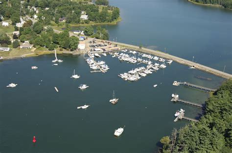 boat basin eliot maine great cove boat club in eliot me united states marina