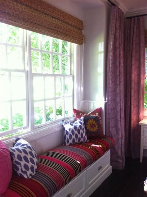 bedroom window seat window seat in bedroom contemporary bedroom amber