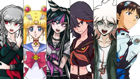 A Fellow Author Clued Me In That Gawker Was 2 by Danganronpa 2 S Japanese Cast Is An Anime Fan S