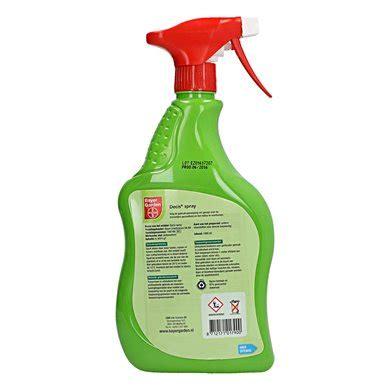 Spray Gegen Läuse 760 by Bayer L 228 Usespray Decis Spray 1000ml