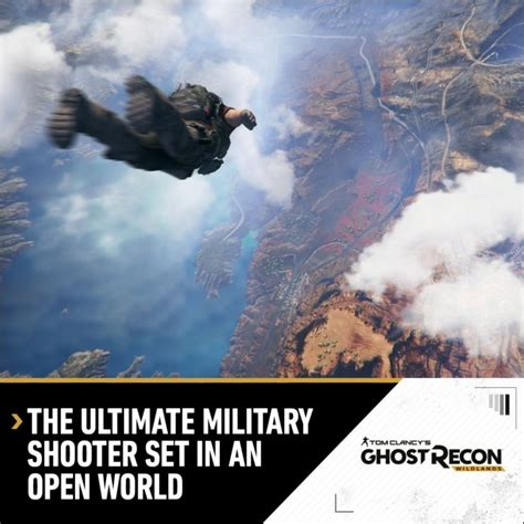 Bd Ps4 Ghost Recon Deluxe Edition save nearly 50 on tom clancy s ghost recon wildlands for