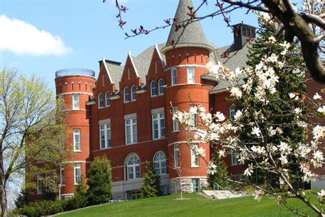 Wustl Mba Tuition by Washington State Wsu Admission Data