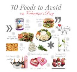 10 foods to avoid on s day