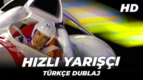 speed racer hizli yarisci izle araba video