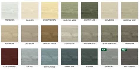 hardie plank colors hardie plank colors 28 images colorplus technology