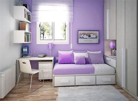 Girls Small Bedroom Ideas | bloombety small girls bedroom decorating ideas