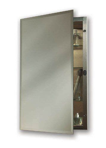 14 inch recessed medicine cabinet nutone 1448 galena specialty medicine cabinet stainless