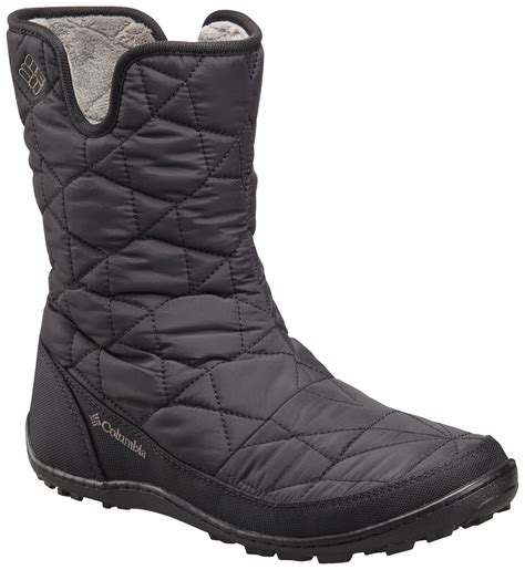columbia winter boots columbia minx slip ii omni heat s winter boots ebay