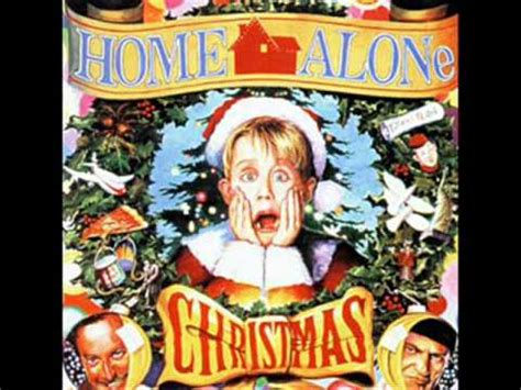 house christmas music john williams carol of the bells home alone with lyrics youtube