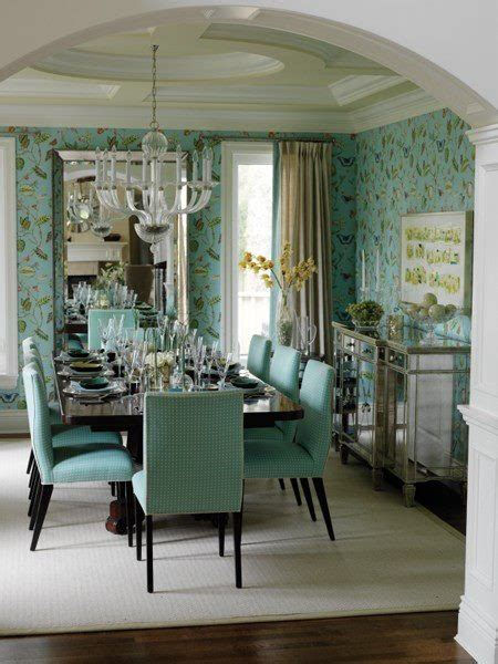 Aqua Dining Room | aqua dining room chairs kitchens and dining rooms