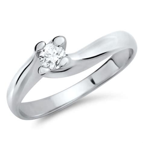ringe zur verlobung silberring zur verlobung mit zirkonia g 252 nstig