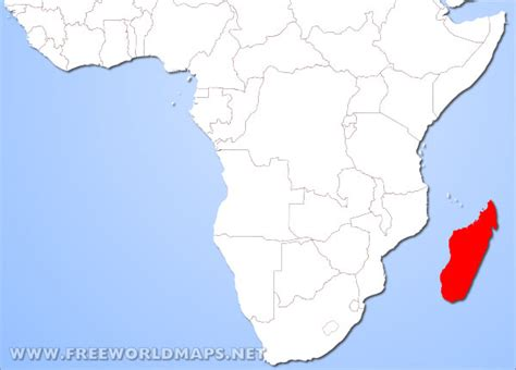where is madagascar on a world map where is madagascar on a map adriftskateshop