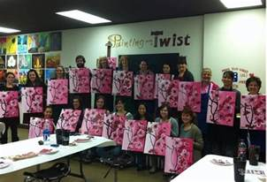 painting with a twist at home painting with a twist salt lake city painting