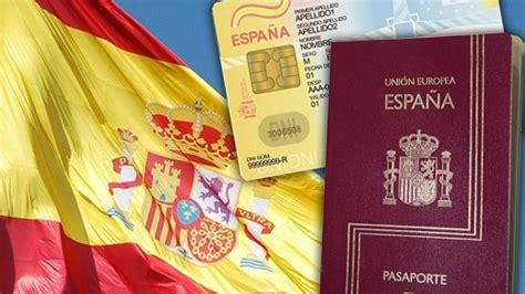 consolato spagnolo in italia cittadinanza spagnola cittadinanza italiana