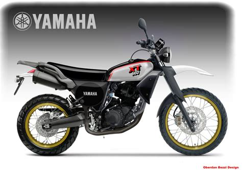 Spare Part Yamaha yamaha xt 660 spare parts