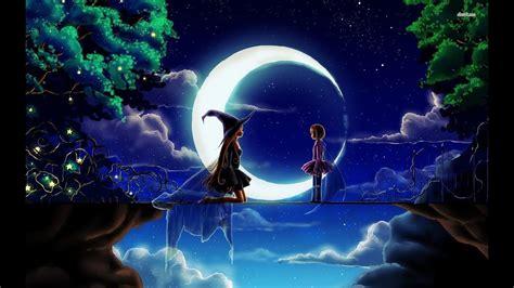 magic fantasy  tales   night youtube