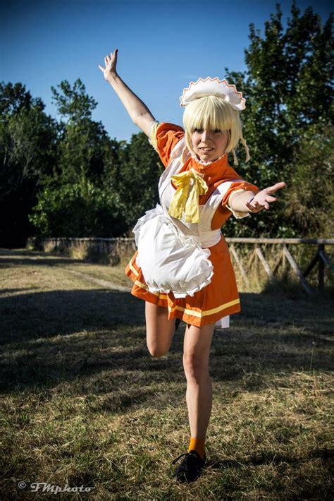 images  tokyo mew mew  pinterest cosplay