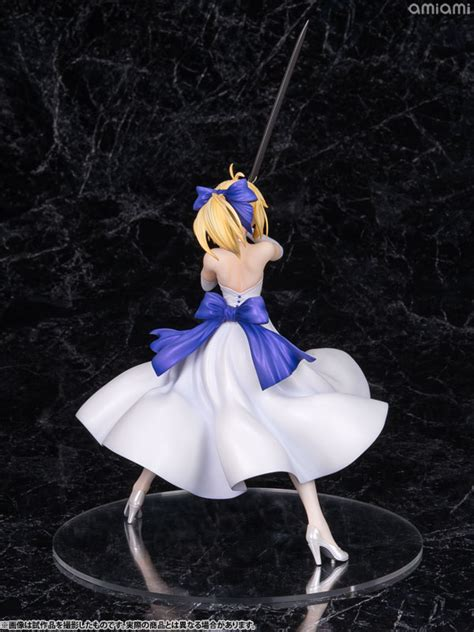 Hbj3427 Figma Saber Dress Ver amiami character hobby shop fate stay