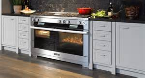 Kitchen Induction Cooktops Miele Ranges The World S Most Sophisticated Range