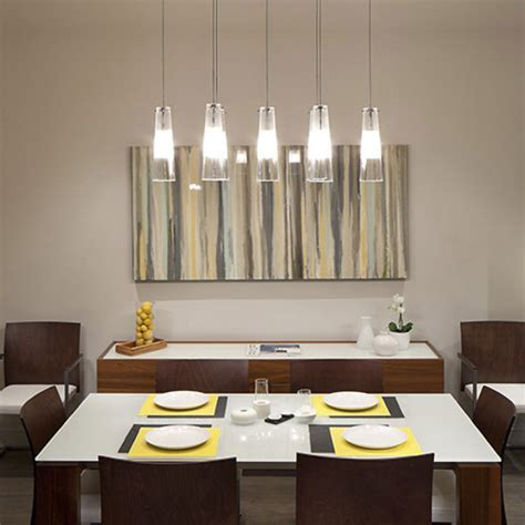 gorgeous hanging dining room light fixtures dining room