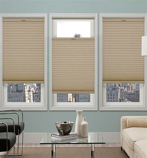 Comfortex® Honeycomb Cellular Shades: Blackout   Blindsgalore