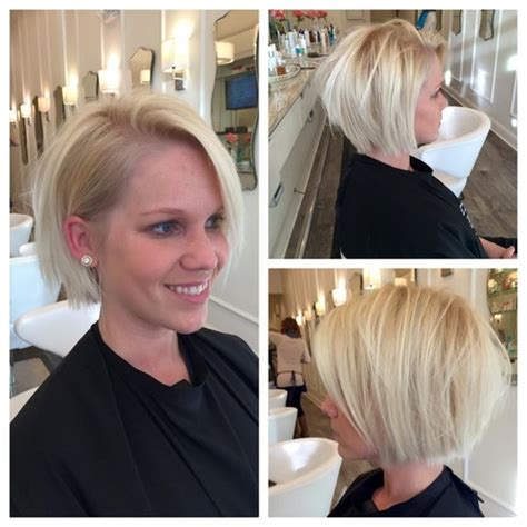 yolanda foster hair cut yolanda foster inspired look blonde cut bob messy look
