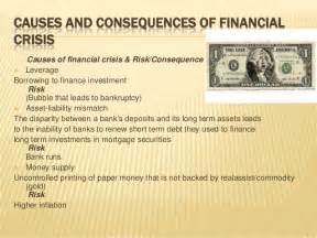Financial Crisis Causes And Effects Essay by 2008 Financial Crisis Causes Costs Could It Reoccur Upcomingcarshq