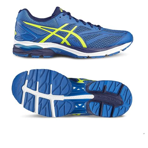 athletic shoes asics asics gel pulse 8 mens running shoes sweatband