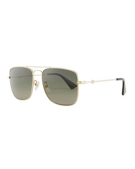 Kacamata Sunglass Sunglasses Sporty 1921 S1921polarized gucci polarized square aviator sunglasses gold neiman