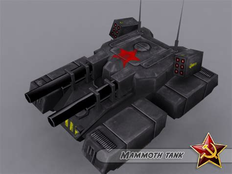 red alert 2 iron curtain mammoth tank image iron curtain mod for c c generals