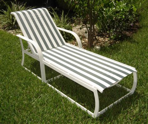 Winston Outdoor Furniture Sling Replacement Outdoor Sling Replacement Outdoor Patio Furniture