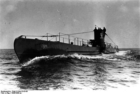 How Could Win World War Ii how terrorized the seas with u boats during world