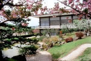 giardini a roma il giardino giapponese a roma e i simboli dell arte