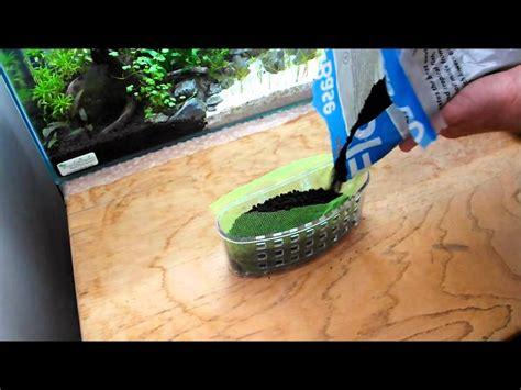 diy emersed aquarium planter youtube
