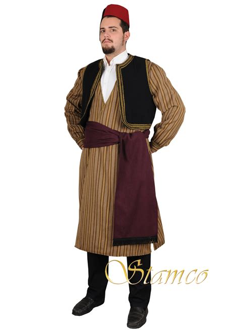 greek traditional costumes kastoria w macedonia www