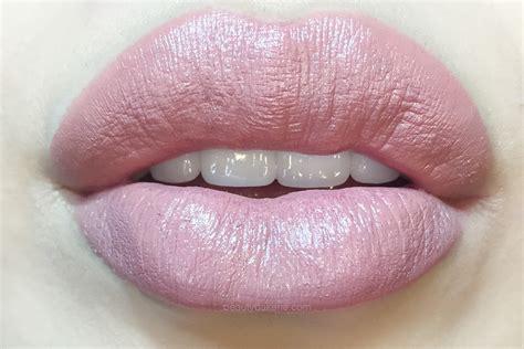 Light Pink Lipstick by Hotlips The Funkiest Lipsticks Around Bakerie