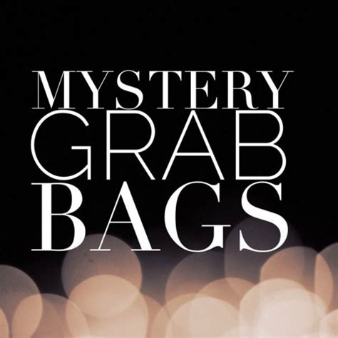 Dig Posh More Than Menjust Ask by Mystery Grab Bags Clothing Items Bags And Grab Bags